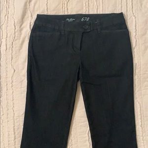 Limited Trouser Jean
